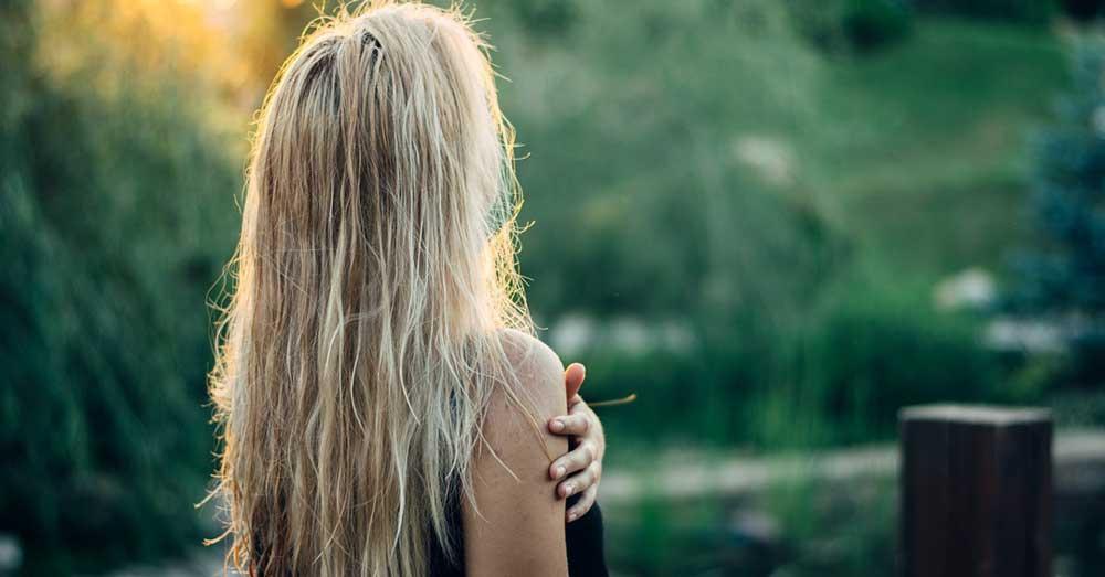 preliv za kosu sivi