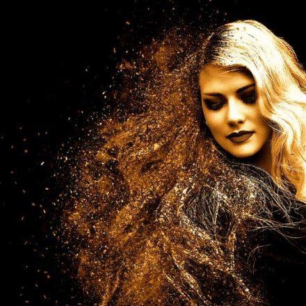 Kristali za kosu koja ponovo sija!
