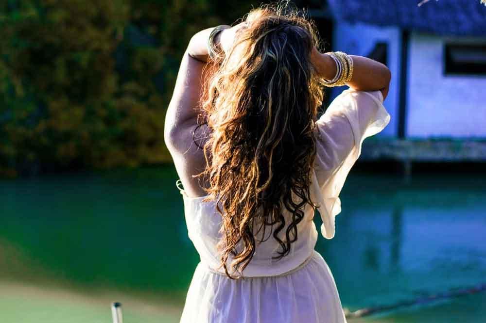 pepeo u farbi za kosu