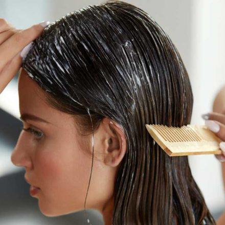Maske za farbanu kosu će vašu kosu učiniti negovanom!