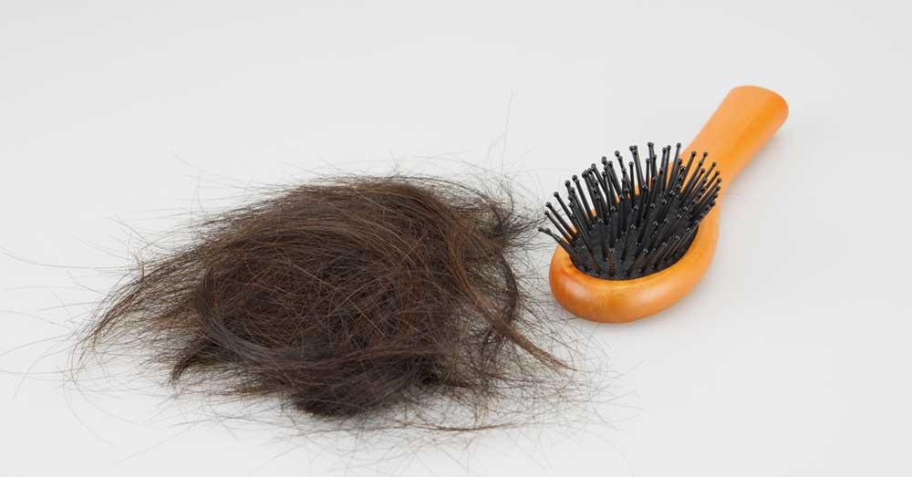 opadanje kose u pramenovima kod žena