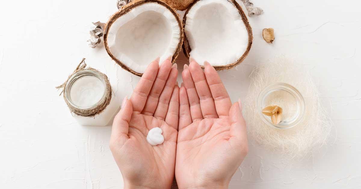 Maske za kosu od kokosovog ulja! Ovo su najbolji recepti!