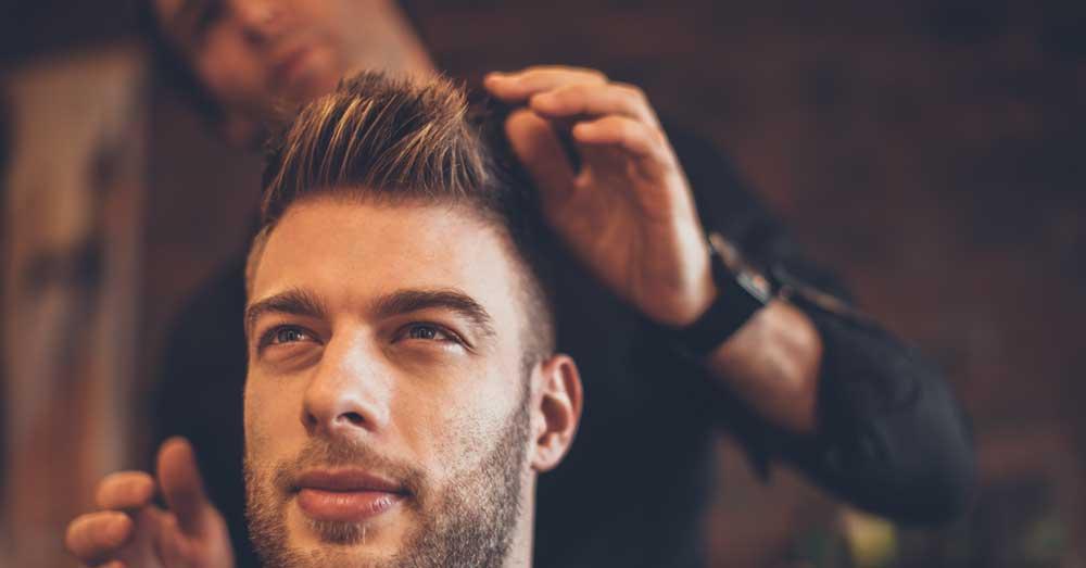 preparati za kosu za muškarce nega