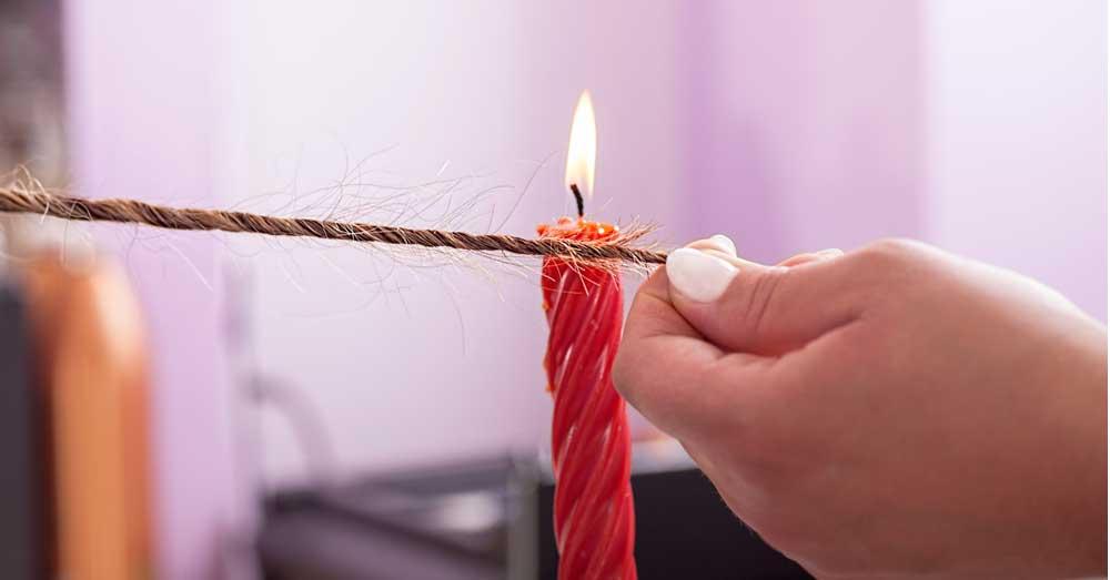 šišanje svećom iskustva