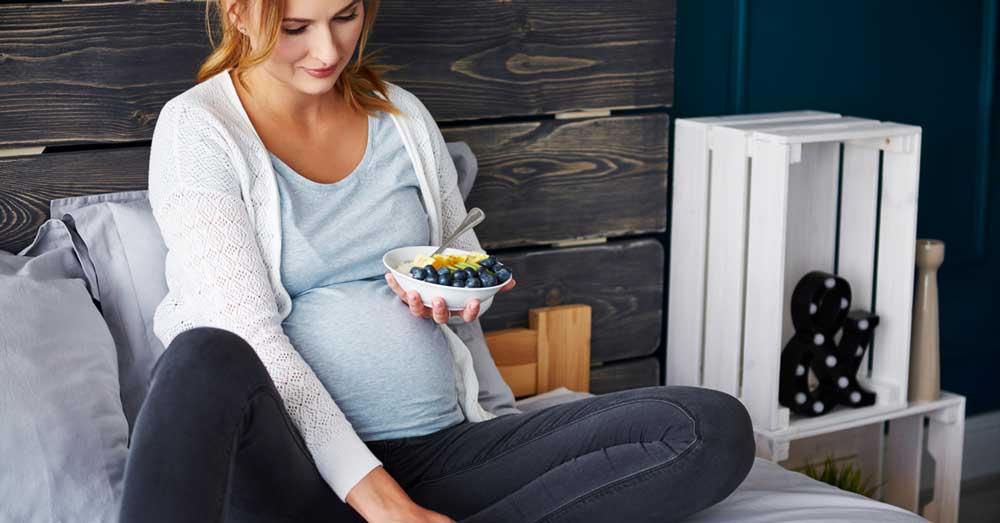 farbanje kose kanom u trudnoći