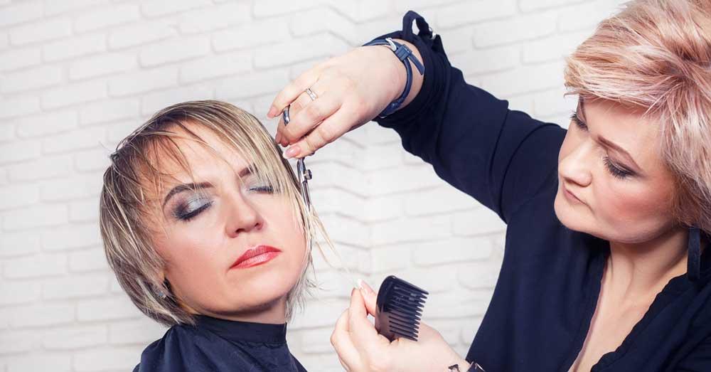 frizure sa šiškama kratka kosa