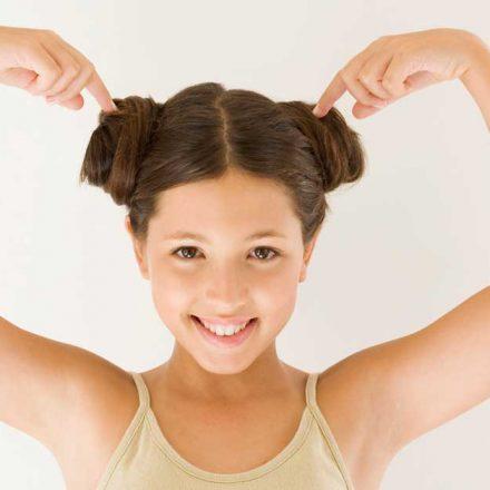 Doterajte svoju princezu uz ove frizure za devojčice od 9 godina!