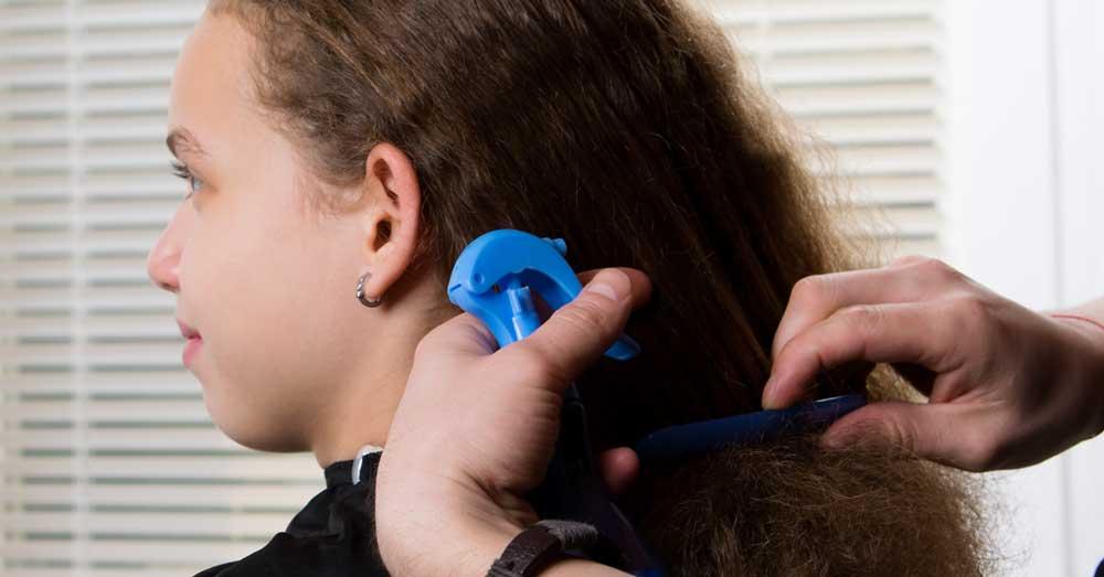 kako češljati kovrdžavu kosu