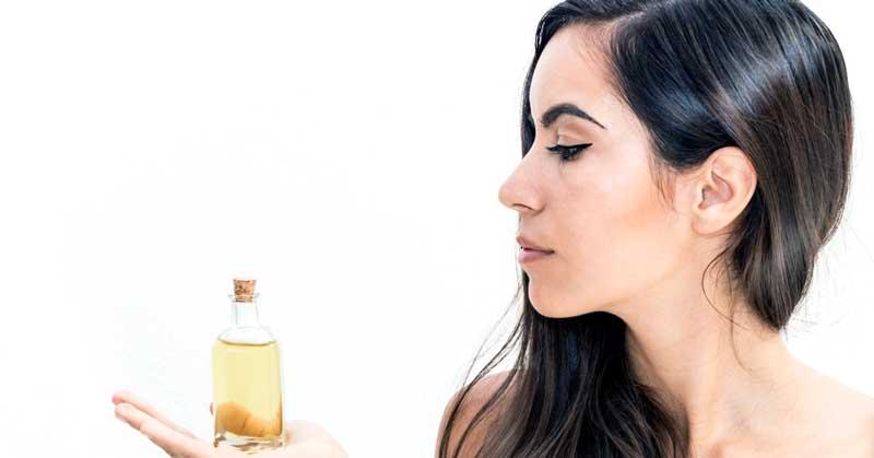 palmino ulje za rast kose