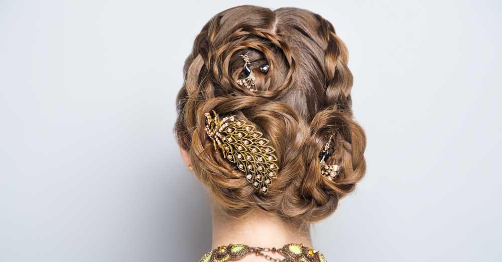 frizure za masnu dugu kosu