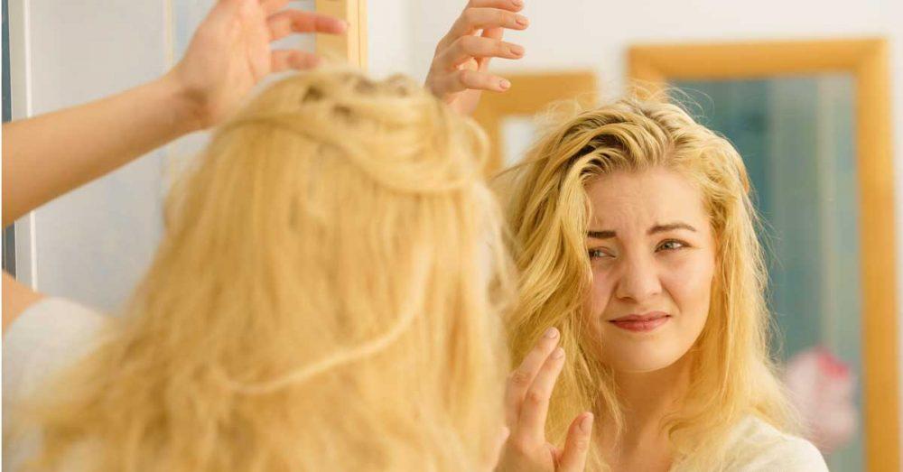 frizure za tanku i masnu kosu