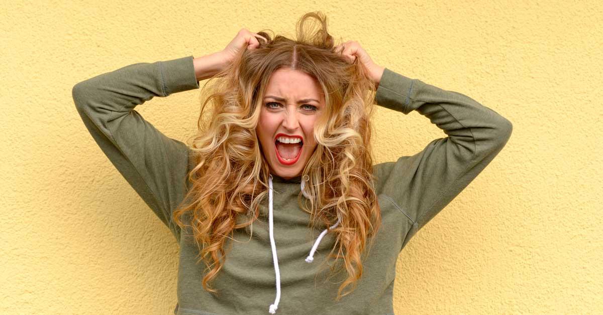 Žuta kosa vam zadaje glavobolje?Uklonite žutilo na ovaj način!