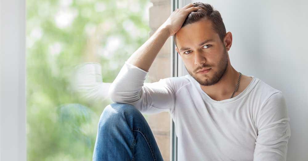 rast kose kod muškaraca