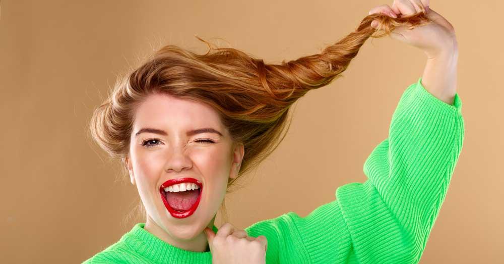 natapirana kosa frizure