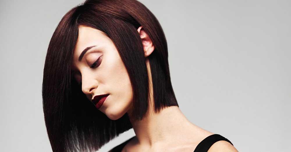 kratke bob frizure i tanka kosa