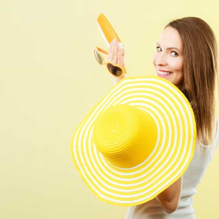 Bez razmišljanja! Zaštita kose od sunca je neophodna!