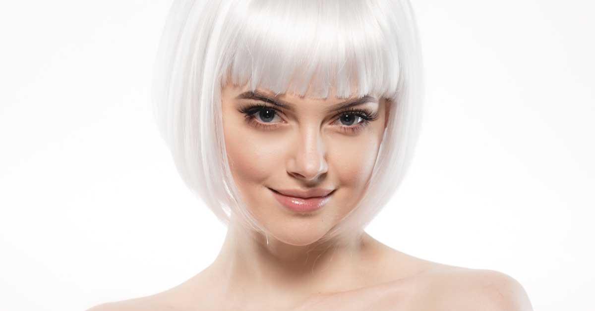 12 ideja za kratke bob frizure!