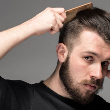 Izgradite sopstveni stil uz muške kratke frizure!