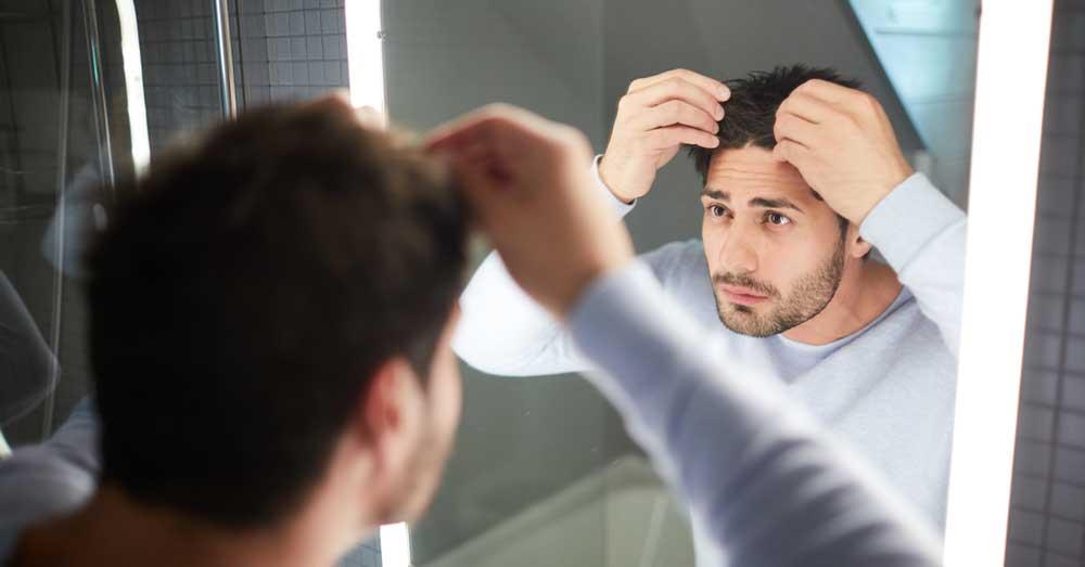 karboksiterapija kose pre i posle