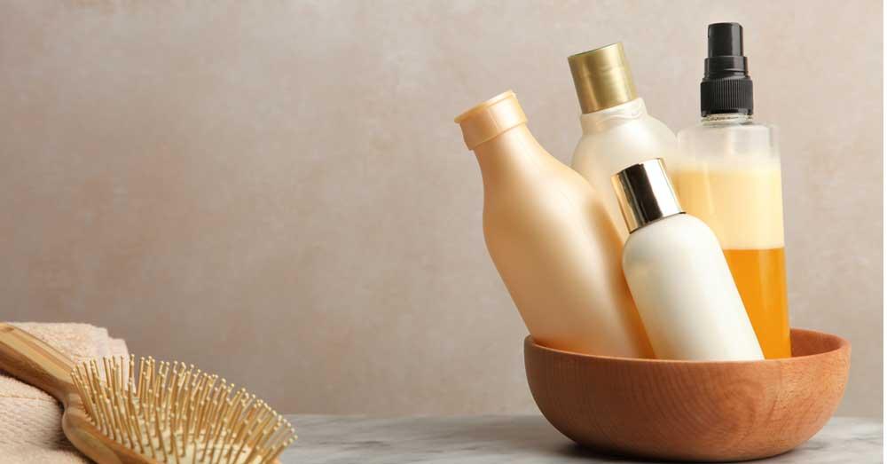 šampon za volumen kose