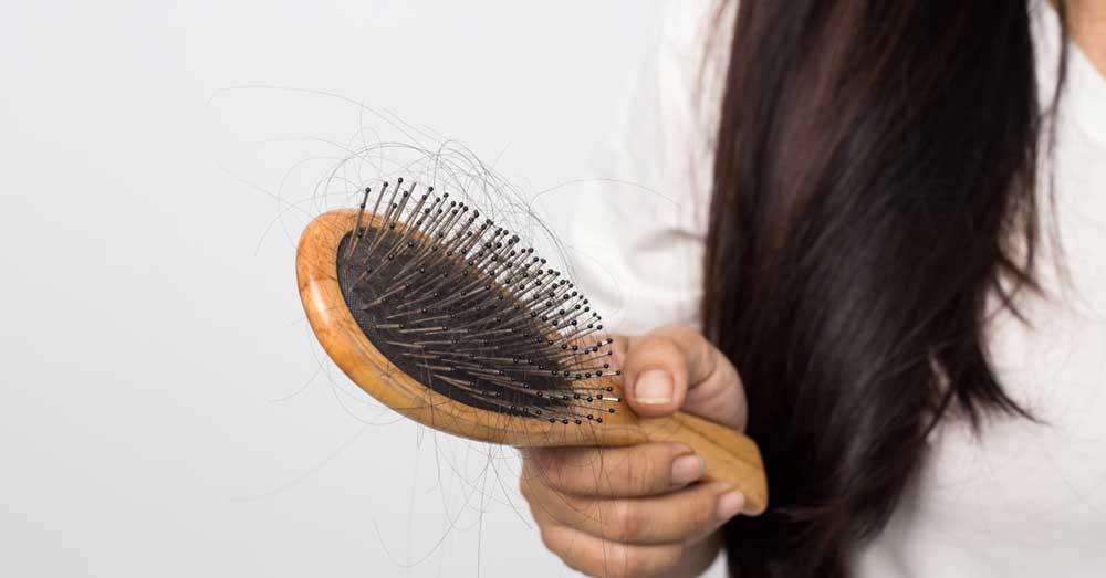 nizak feritin i opadanje kose