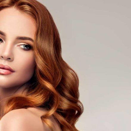Bronzana boja kose! Odaberite nijansu za sebe!