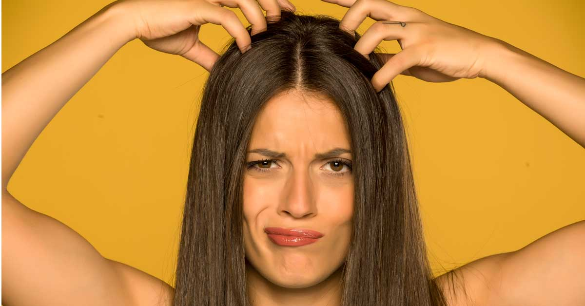 Suva kože glave stvara vam problem?