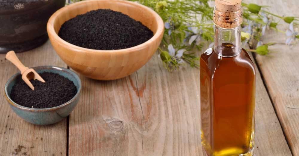 ulje crnog kima upotreba za kosu