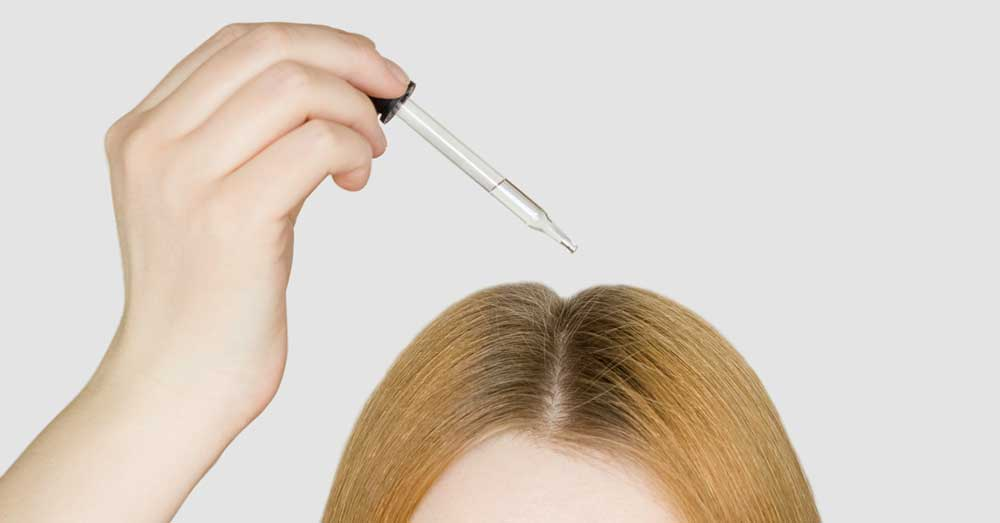 prirodni lek za rast nove kose