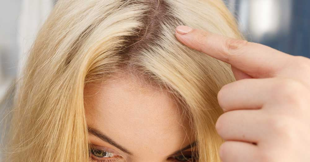 kako da ojačate koren dlake
