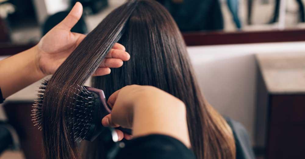 kraljevski tretman kose