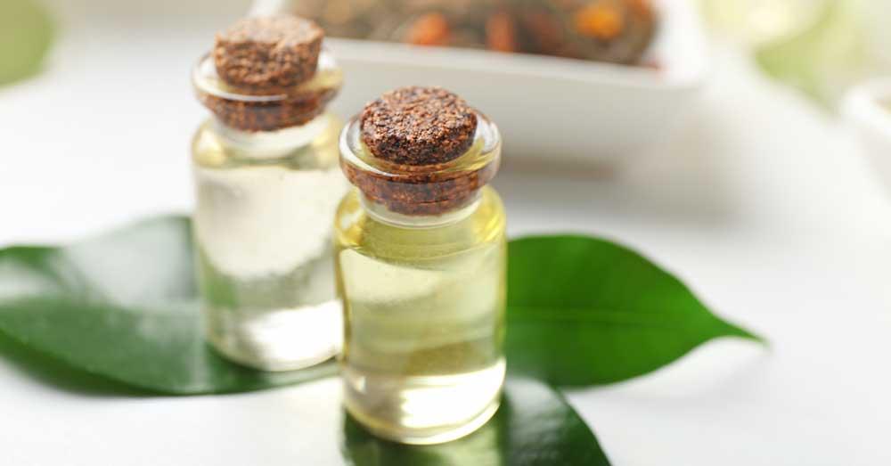 ulje čajevca za rast kose