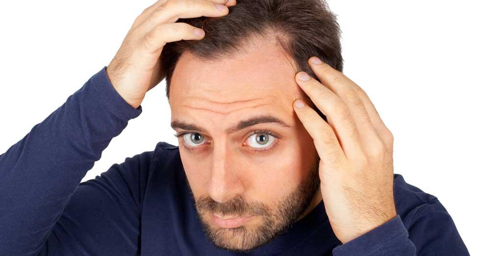ponovni rast kose na zaliscima