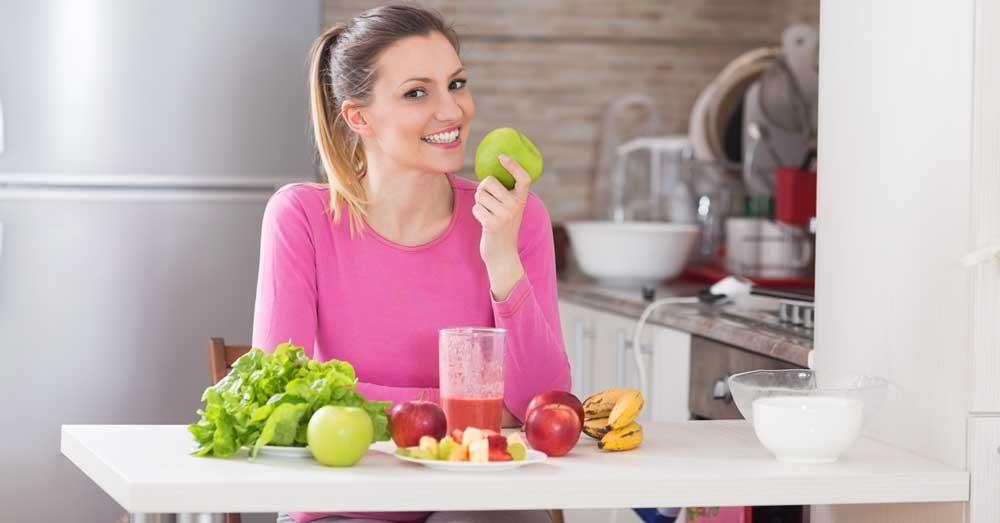 ishrana protiv opadanja kose