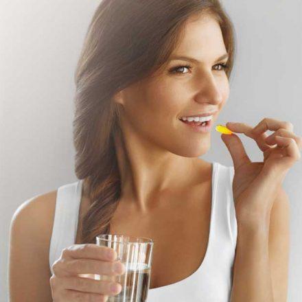 Vitamin E za kosu – brzo rešenje za rast dlake!