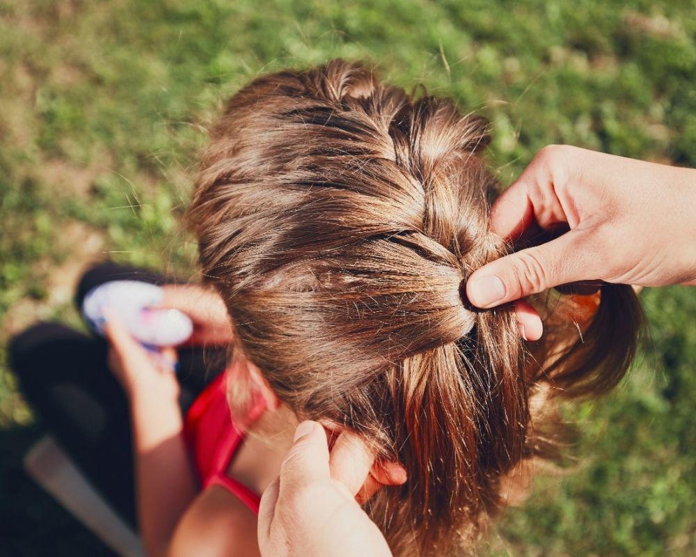 letnje frizure sa pletenicama