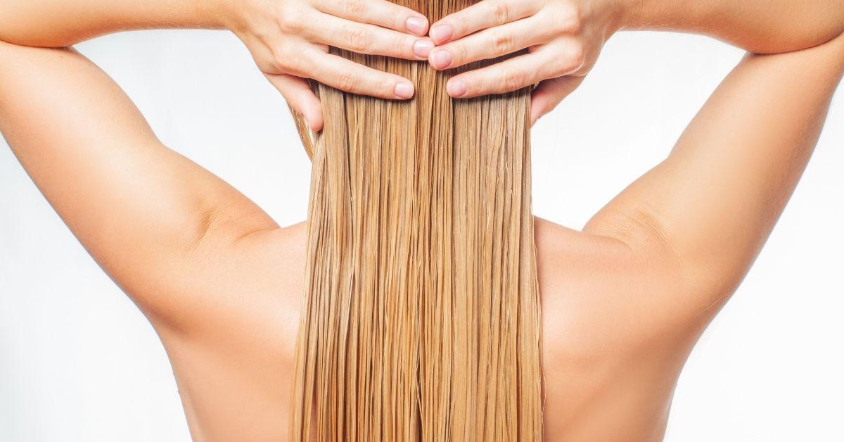 Blajhanje kose:kako oporaviti kosu posle blajhanja?