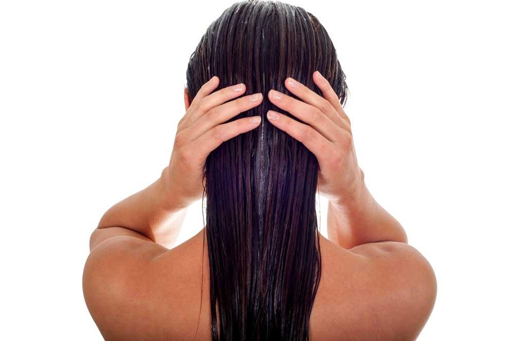 maske za kosu protiv peruti od ruzmarina