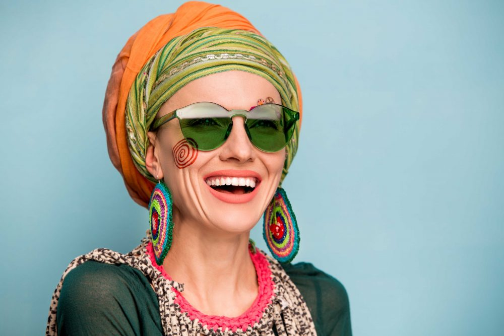 turban za kosu cena