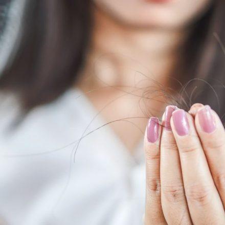 Koliko je normalno opadanje kose dnevno?