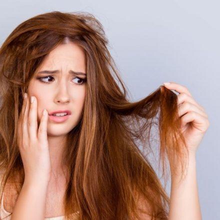 Saznajte kako nahraniti suvu kosu!