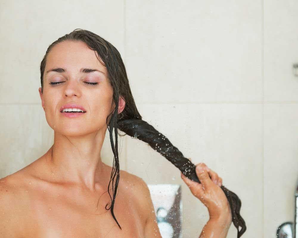 pojačano opadanje kose posle pranja