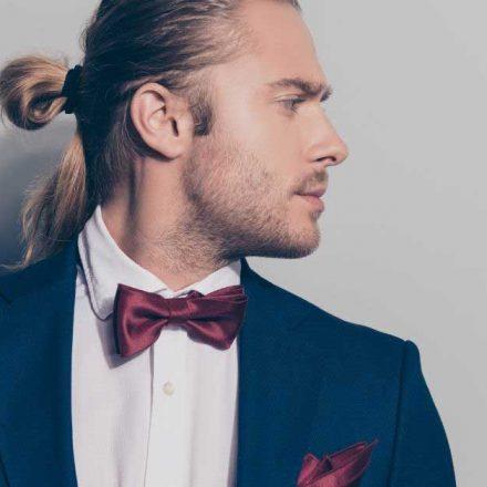 Saveti za puštanje kose kod muškaraca