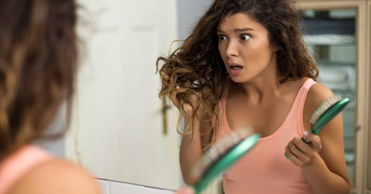 Primetili ste pojačano opadanje kose u septembru?
