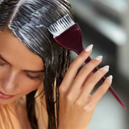 Maska od jogurta za kosu koja raste bez oštećenja!