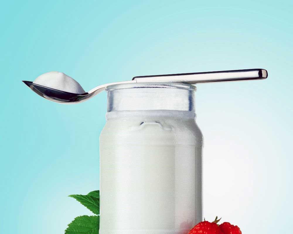 jogurt za kosu