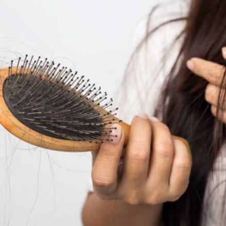Slaba kosa koja opada postaje prošlost!