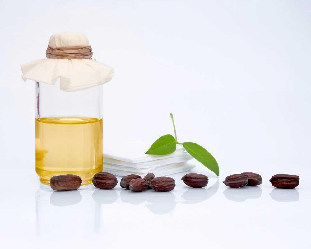 ulje za suvu kosu