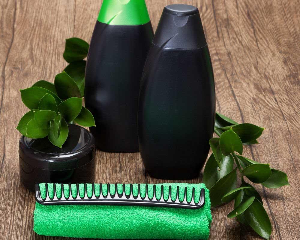 kako se koristi šampon za ispravljanje kose