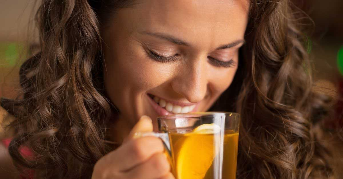 Čaj od nane za kosu za zdrave i jake vlasi!